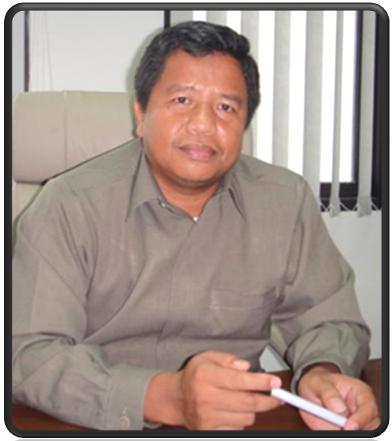 Prof. Dr.  H. Arifuddin, M,Ag