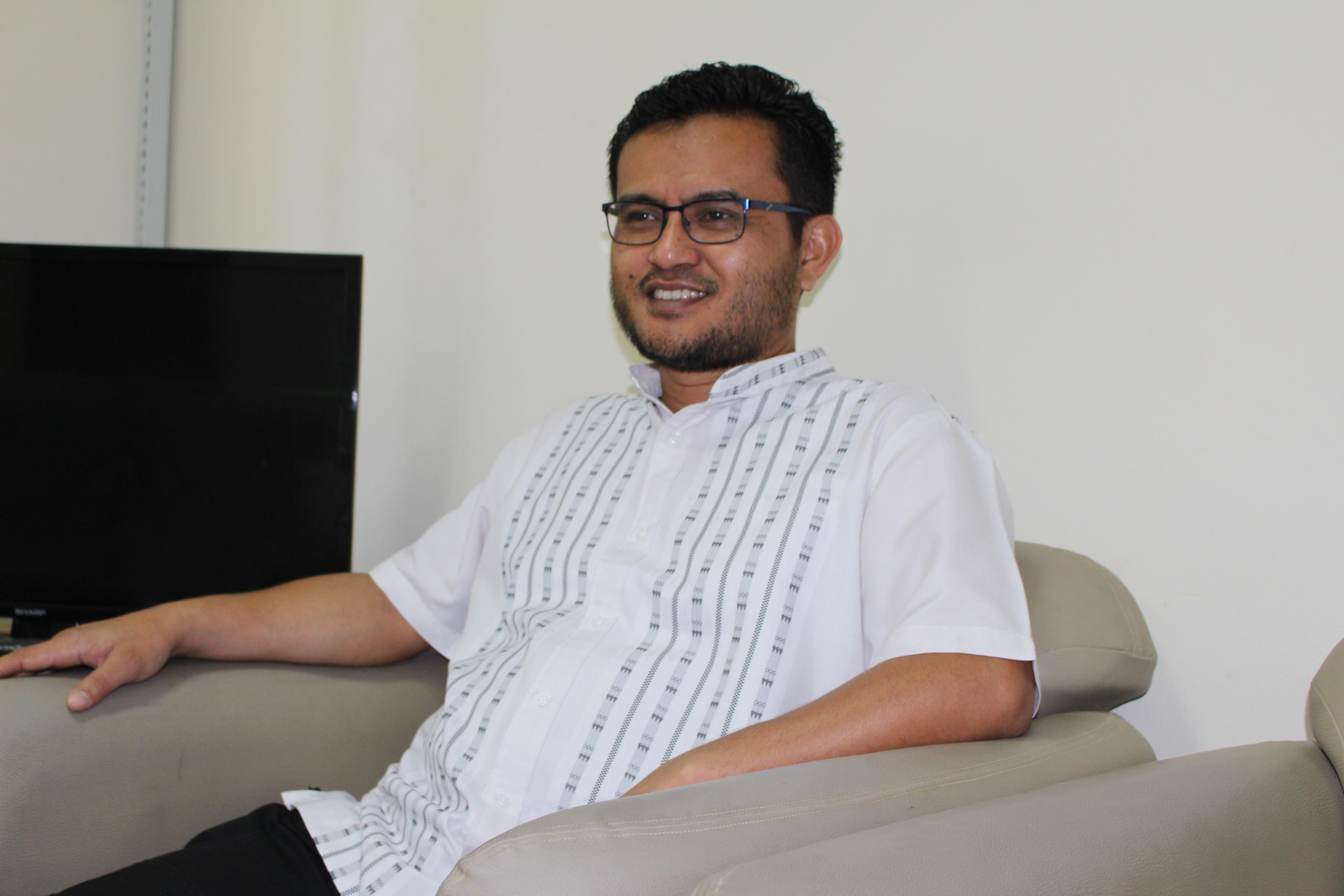 Faisal, S.Kom., M.Kom