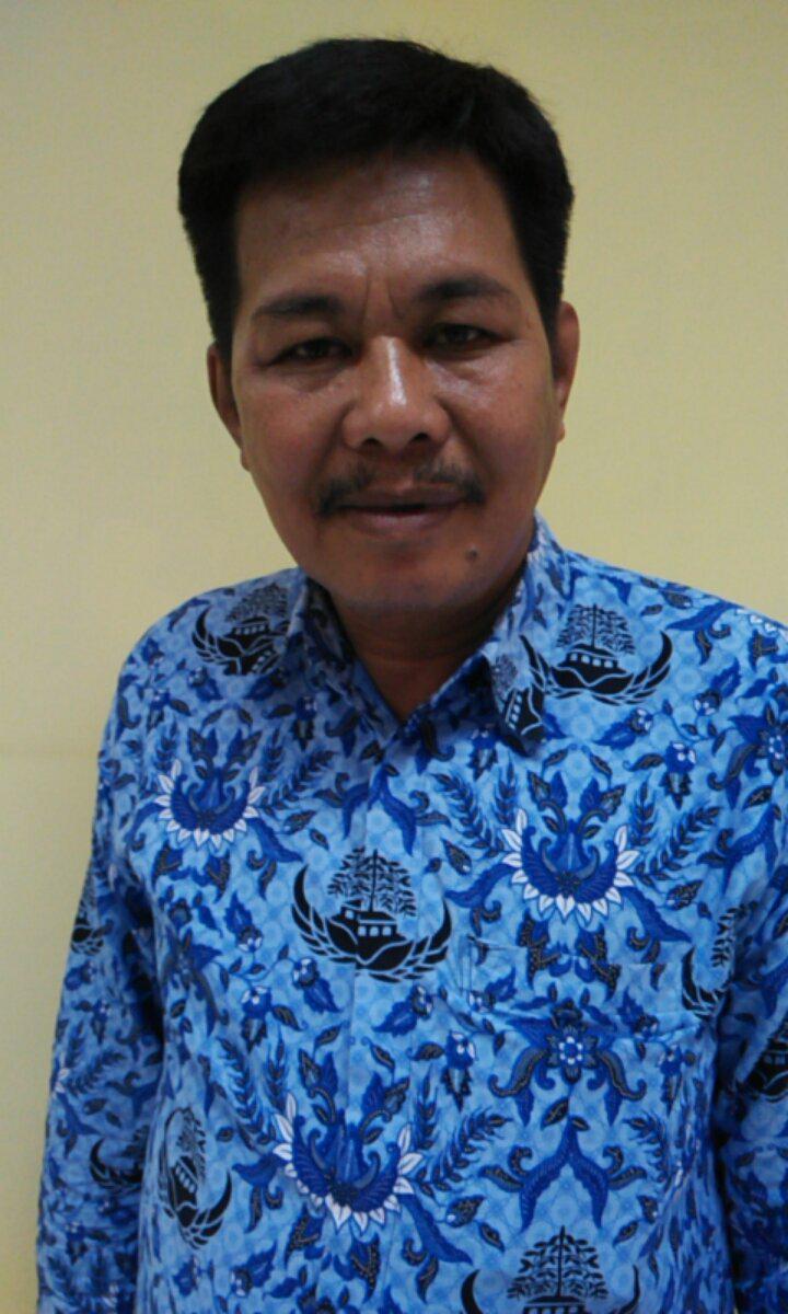 Dr. Ir. Basir S. Paly, M.Si