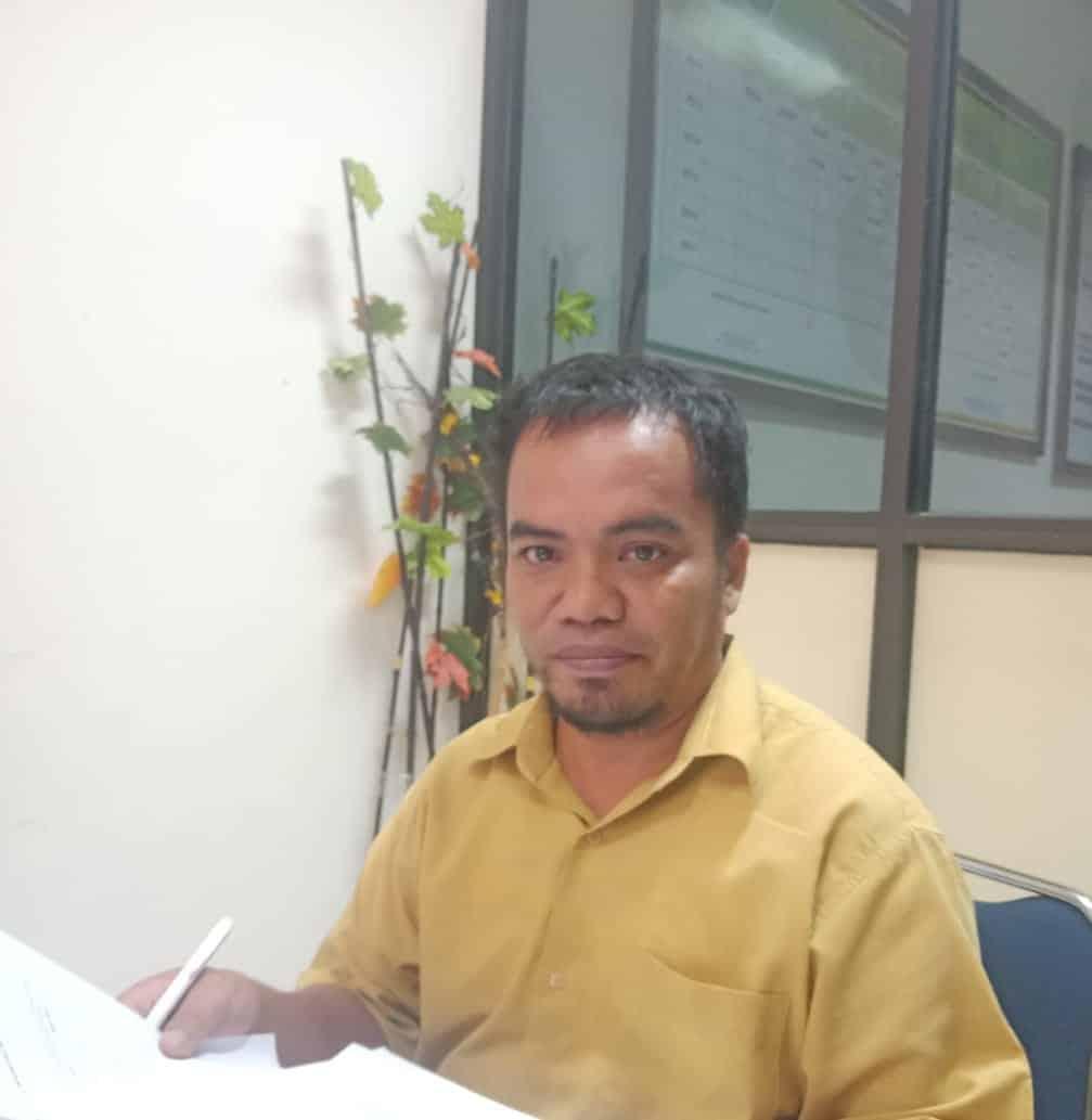 Dr, Asri Saleh, ST.,M.Si